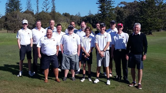 District golf team Yamba 2019.jpg